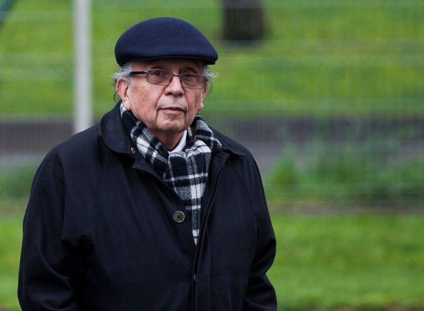 Condenan a 12 Años de Cárcel a Alfonso Podlech Por Muerte Del Doctor Hernán Henríquez en Temuco