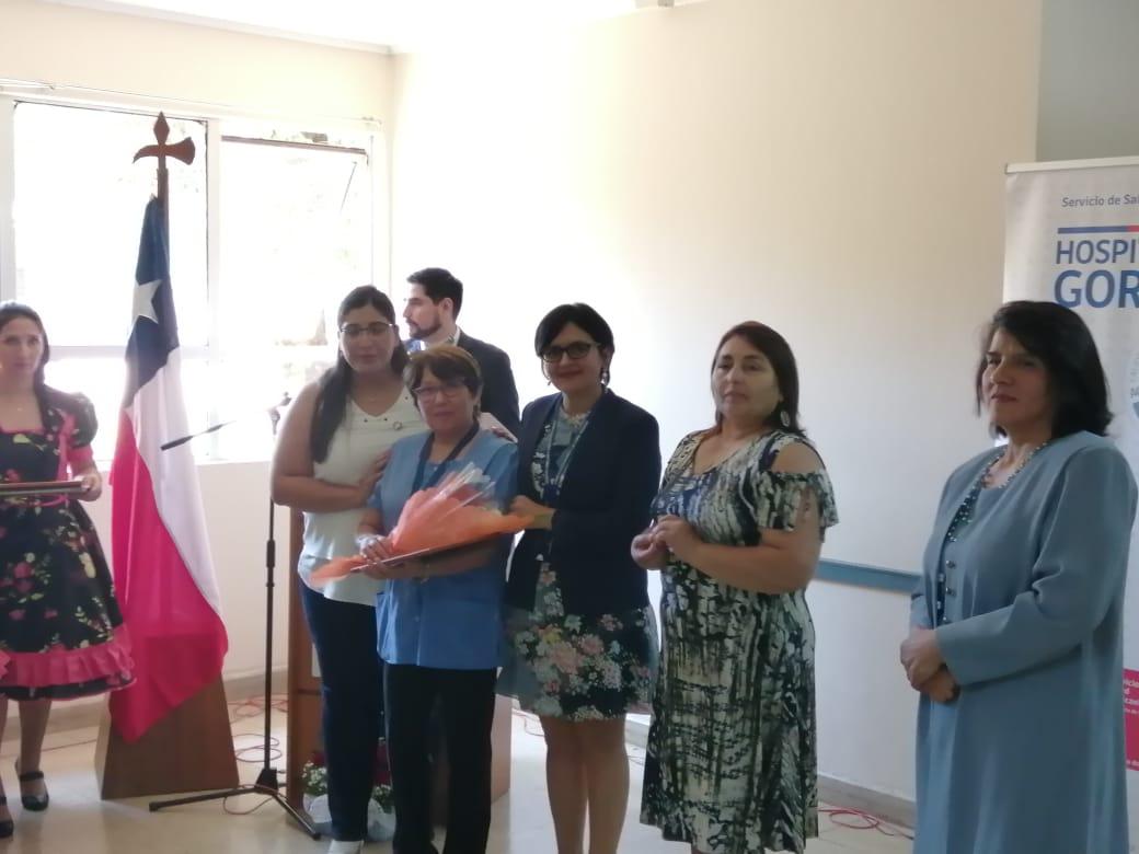 Hospital de Gorbea Celebró 60 Años de Vida