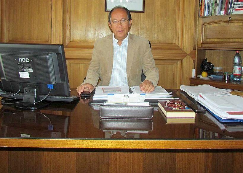 Alcalde De Villarrica Decreta Emergencia Comunal Frente A Crisis Sanitaria Del COVID -19