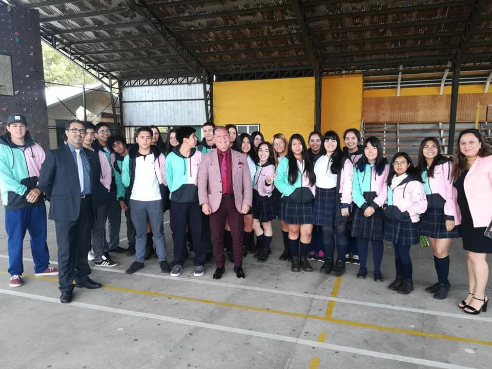 Municipalidad de Pitrufquén Entregará Becas Para Preuniversitario