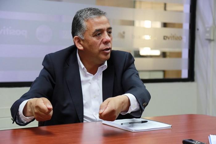 Alcalde De Collipulli Decreta Estado De Emergencia Comunal Por COVID-19
