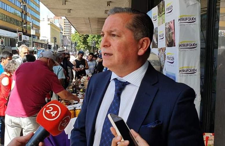 Alcalde de Pitrufquén Presentó Recurso de Protección Para que Declaren en «Cuarentena Total» a la Comuna