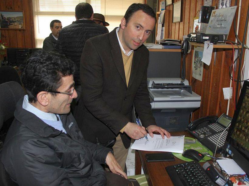 Alcalde De Toltén Pide Tomar Resguardos Ante Anunció De Eminente Retorno A Clases