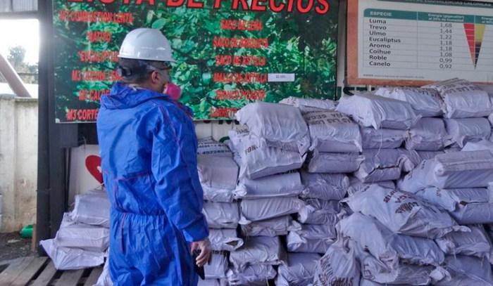 SMA Formula Cargos Contra Leñería Las Lomas