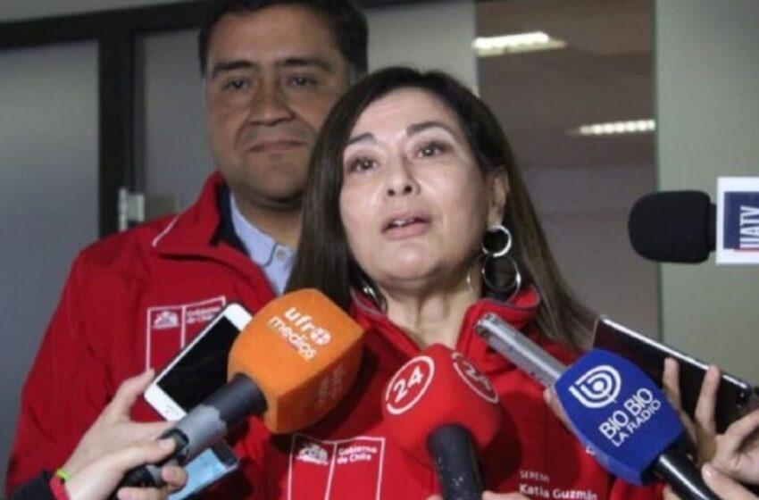 Ex Seremi de Salud Katia Guzmán es Nombrada Como Gobernadora de Malleco