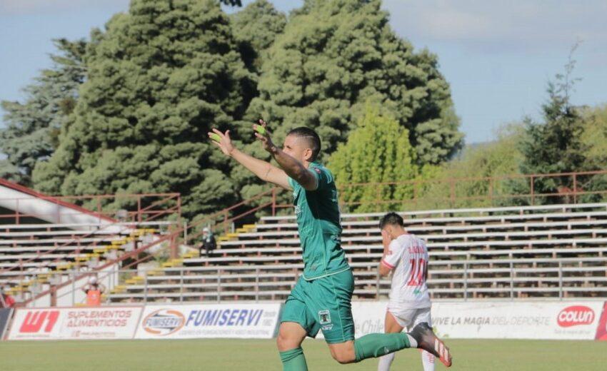 Deportes Temuco Sigue Soñando Con Liguilla de Ascenso Tras Golear a Valdivia