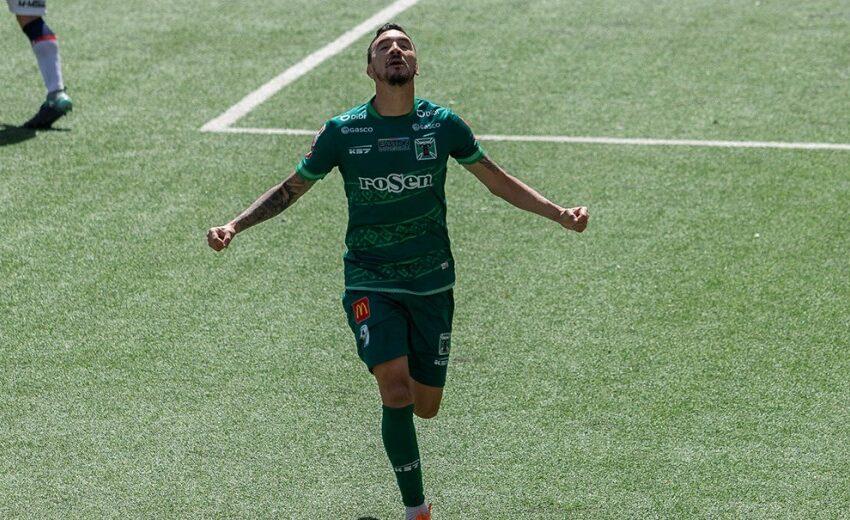 Deportes Temuco Vence a Melipilla y se Acerca a Liguilla de Ascenso