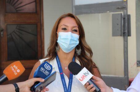 Seremi de Gobierno Destaca Llegada de Nuevo Envío de Vacunas Sinovac al País