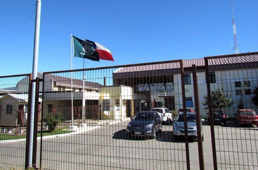 Corte de Temuco Ordena Ingreso de Machi a Cárcel de Angol Para Visitar a Comuneros