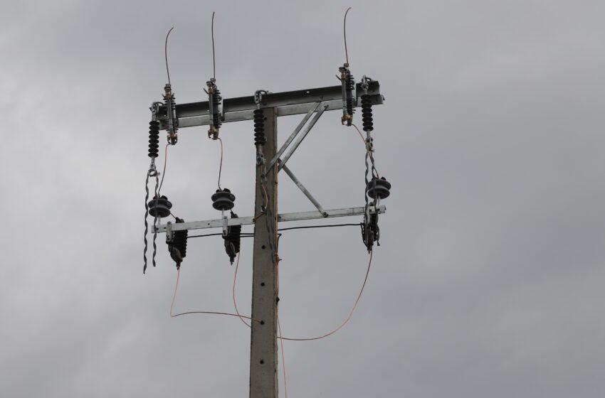 Robo de Cables Dejó a 41 mil Clientes sin Suministro Eléctrico en Malleco