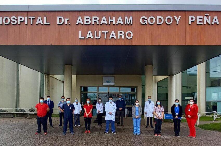 Hospital de Lautaro habilita nueva Urgencia Gineco Obstetra