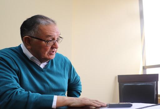 Huenchumilla Valora Avance De Proyecto Que Obliga A Condenados De VIF A Usar Tobilleras