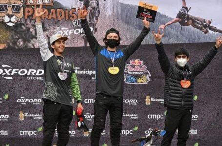 Equipo de Ciclismo Loncochense Participa con Éxito En Angol